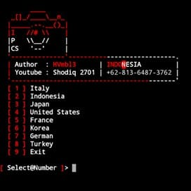 Cài IPCAM Scanner - Hack Camera an ninh termux