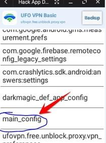 Main.config