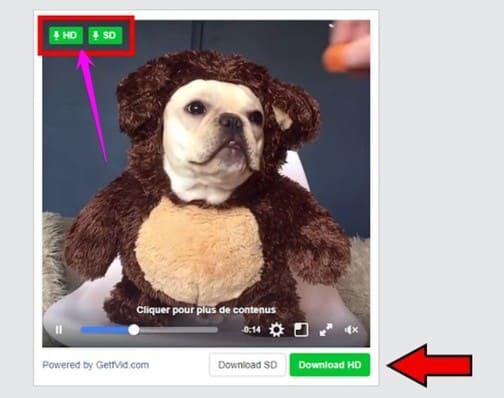 tải Video bị chặn Download trên Website