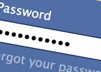 reset pass fb quên mật khẩu